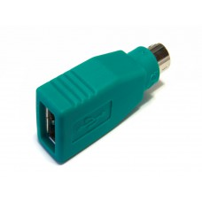Преходник USB to PS2 Mouse Adapter Value 12.99.1072
