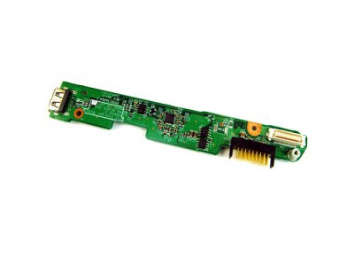 Battery Charger Board Dell XPS M1330 48.4C302.031
