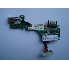 Battery Charger Board HP Compaq Mini 110 581326-001