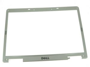"Bezel Dell Inspiron 6400 E1505 1501 0NF882 15.4"""