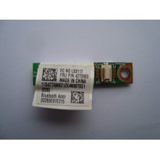 Bluetooth за лаптоп Lenovo ThinkPad R400 T400 42T0969 BCM92046MD
