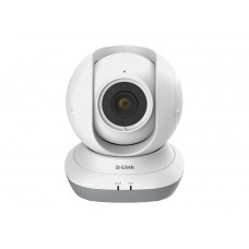 Камера D-Link DCS-855L Baby Monitor HD 360 IP Camera Wi-Fi
