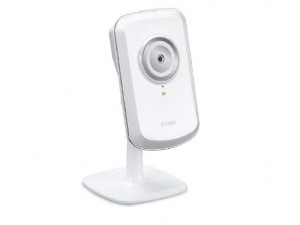 Камера D-Link DCS-930L Securicam IP Camera Wi-Fi