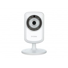 Камера D-Link DCS-933L Day and Night Cloud IP Camera Wi-Fi