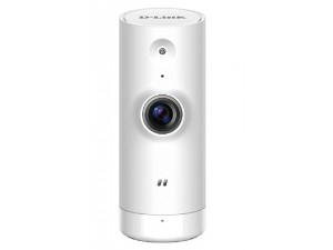 Камера D-Link Mini HD Wi-Fi Camera DCS-8000LH