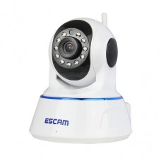 Камера ESCAM QF002 Security IP Camera 720P 1MP Wifi