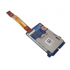 Платка Card Reader Board Dell Latitude E6510 LS-5573P