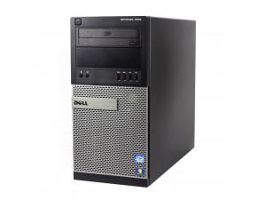 Компютър Dell Optiplex 7010 Intel i5-3470 8GB DDR3 120GB SSD Tower