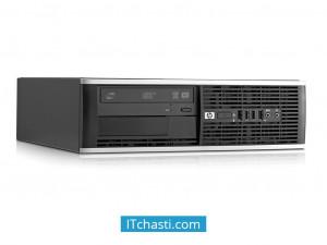 Компютър HP Compaq Pro 6305 AMD A8-5500B 250GB HDD 4GB DDR3 SFF