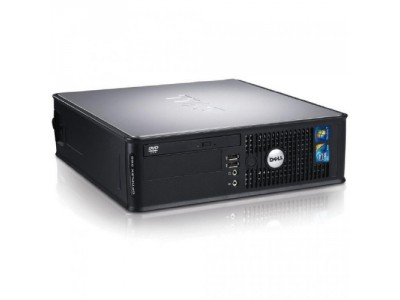 Компютър Dell Optiplex 745 SFF