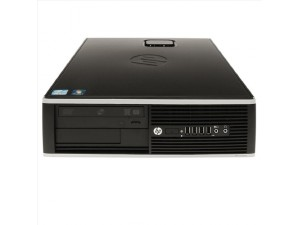 Компютър HP 8000 Intel Core 2 Duo E8400 2GB DDR3 160GB HDD