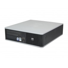 Компютър HP DC5800 Intel C2D E6500 2GB DDR2 160GB HDD SFF