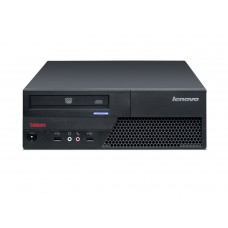 Компютър Lenovo Thinkcentre M58P Intel E5200 2GB DDR3 250GB SFF