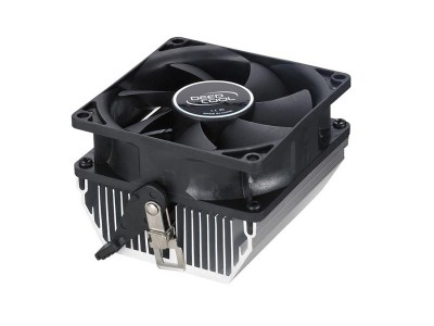 Cooler DeepCool Охлаждане CPU Cooler CK-AM209 AM2 AM3