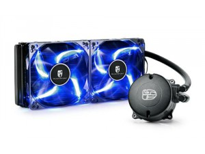 Cooler DeepCool Водно охлаждане Water Cooling MAELSTROM 240T