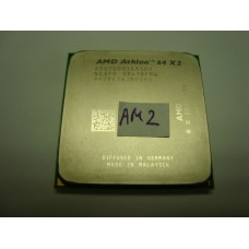 Процесор AMD Athlon 64 X2 2600 MHz Socket AM2 AD05000IAA5D0