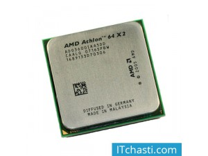 Процесор AMD Athlon 64 X2 3600+ ADO3600IAA4CU Socket AM2