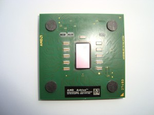 Процесор AMD Athlon XP-M 2600+ Socket A 462 AXMG2600FQQ4C
