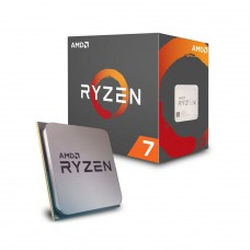 Процесор AMD CPU Desktop Ryzen 7 8C/16T 1700X (3.8GHz,20MB,95W,AM4) box YD170XBCAEWOF