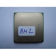 Процесор AMD Sempron 64 3600+ SDA3600IAA3CW Socket AM2