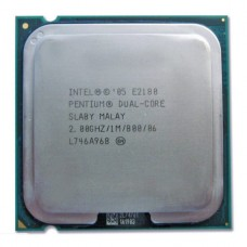 Процесор Intel Core 2 Duo E2180 2.00Ghz/1M/800 SLA8Y 775