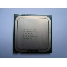 Процесор Intel Core 2 Duo E4500 2.20Ghz/2M/800 SLA95 775
