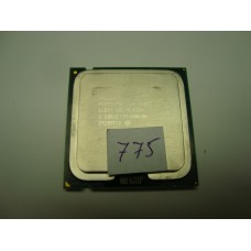 Процесор Intel Core 2 Duo E5200 2.50Ghz/2M/800 SLB9T 775