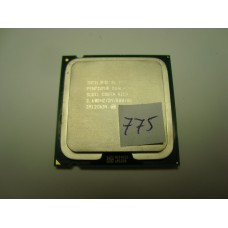 Процесор Intel Core 2 Duo E5300 2.60Ghz/2M/800 SLGTL 775