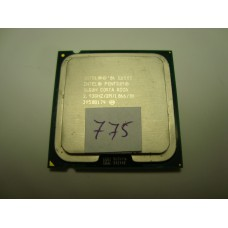 Процесор Intel Core 2 Duo E6500 2.93Ghz/2M/1066 SLGUH 775