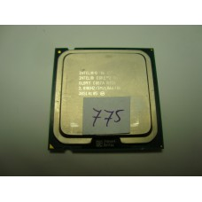Процесор Intel Core 2 Duo E7400 2.80Ghz/3M/1066 SLB9Y 775