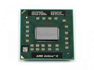 Процесор AMD Athlon II Dual-Core Mobile P340 2200 MHz AMP340SGR22GM