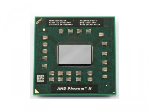 Процесор AMD Phenom II Dual-Core Mobile N620 HMN620DCR23GM