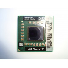 Процесор AMD Phenom II Triple-Core Mobile N850 HMN850DCR32GM