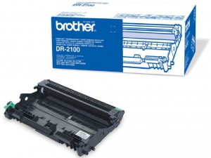 Барабан Brother DR-2100 Drum Cartridge HL-2140 2150 2170 DR2100