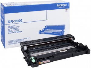 Барабан Brother DR-2200 Drum Cartridge HL-2130 2240 DR2200