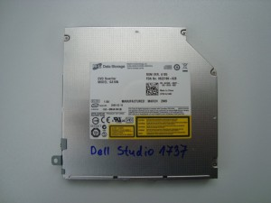 DVD-RW Hitachi-LG GA10N Dell Studio 1737 SATA