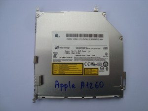 DVD-RW Hitachi-LG GSA-S10N Apple MacBook A1260 IDE