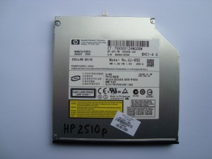 DVD-RW Panasonic UJ-852 HP Compaq 2510p 9.5mm IDE