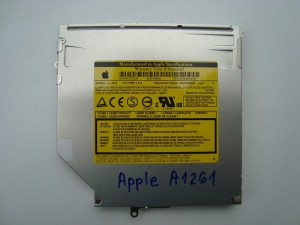 DVD-RW Panasonic UJ-875 Apple MacBook A1261 12.7mm IDE