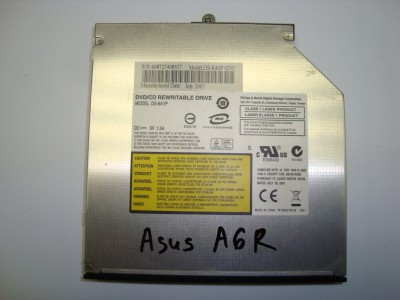 DVD-RW Philips DS-8A1P ATA