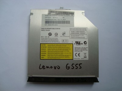 DVD-RW Philips DS-8A4S 12.7mm SATA