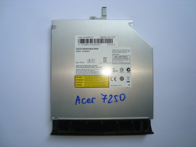 DVD-RW Philips DS-8A5SH Acer Aspire 7250 SATA
