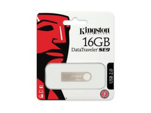 Flash Drive Kingston DTSE9H 16GB DataTraveler 160 USB2.0