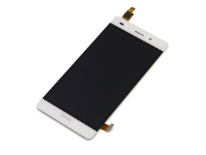 "Дисплей за смартфон Huawei P8 lite 5.0"" LCD with touch White"