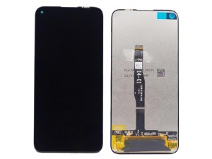 Дисплей за смартфон Huawei P40 Lite LCD with touch Black