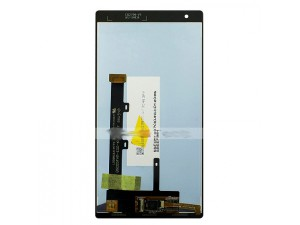 Дисплей за смартфон Lenovo Vibe X3 (X3a40) LCD with touch Black Original