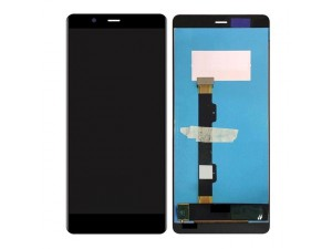 Дисплей за смартфон Nokia 5.1 2018 LCD with touch Black Original