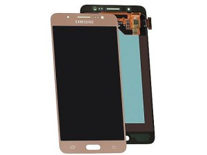 Дисплей за смартфон Samsung Galaxy J5 2016 LCD with touch SM-J510F Gold Original