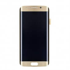 Дисплей за смартфон Samsung Galaxy S7 Edge SM-G935F Gold with touch Original
