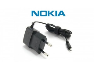 Зарядно за GSM Nokia AC-11E Travel Charger
